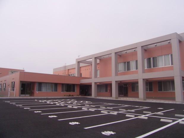 01 大野田老人福祉センター