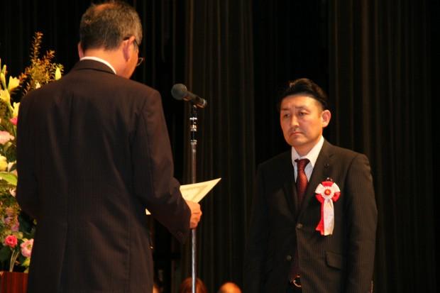 社会福祉協議会表彰