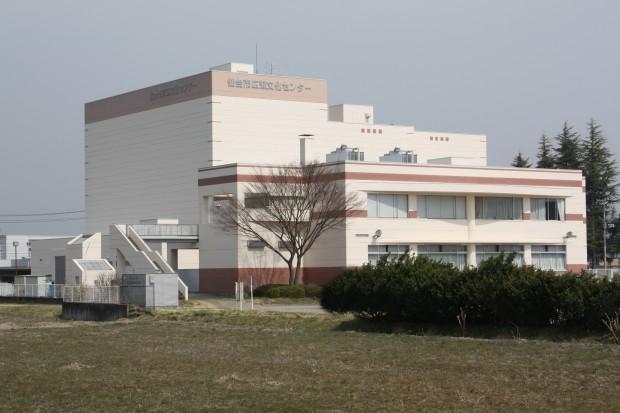 広瀬文化センター①
