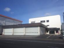 宮城野消防署