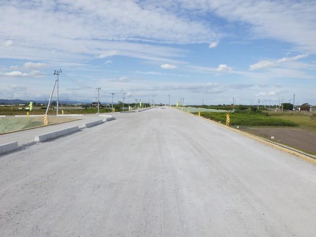 山寺(8)道路改良工事